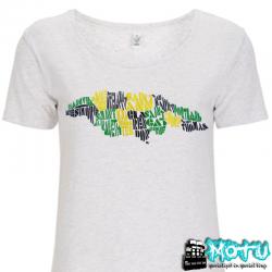 Motu-Cloth - JA Shirt Women
