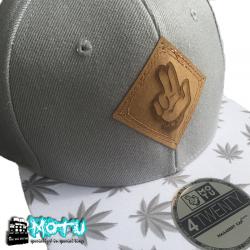 Motu-Cloth - 420 Cap