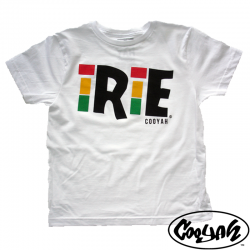 Cooyah Kids - Irie Shirt