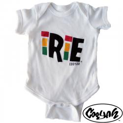 Cooyah Kids - Irie Onesie