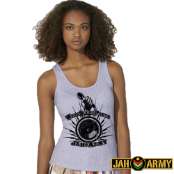 Jah Army - Word Sound Power...