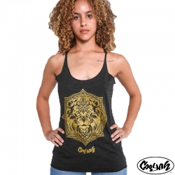 Cooyah - Mandala Lion Women