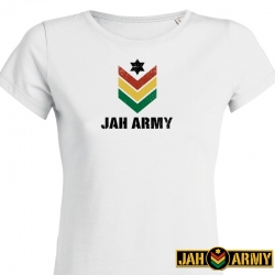 Jah Army - Star & Stripes -...