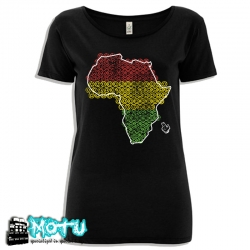 Motu-Cloth - Africa black -...