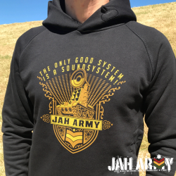 Jah Army - Good System -...