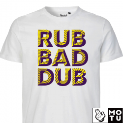 Motu-Cloth - Rub Bad Dub