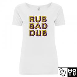 Motu-Cloth - Rub Bad Dub -...