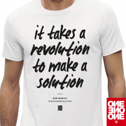 ONE ONE ONE Wear - Revolution