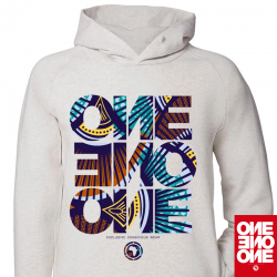 ONE ONE ONE Wear - Wax Hoody