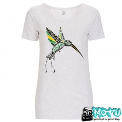 Motu-Cloth - Doctor Bird -...