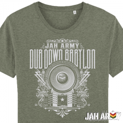 Jah Army - Dub Down Babylon...