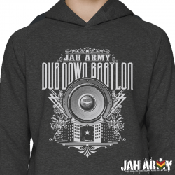 Jah Army - Dub Down Babylon...