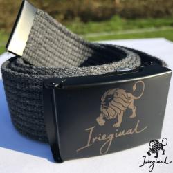 Irieginal - Belt grey