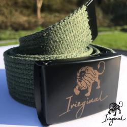 Irieginal - Belt khaki