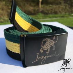 Irieginal - Belt Jamaica