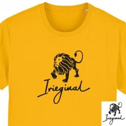 Irieginal - Classic yellow
