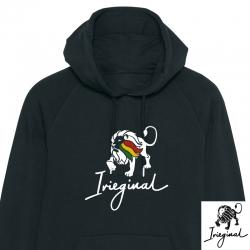 Irieginal - Rasta Hoody