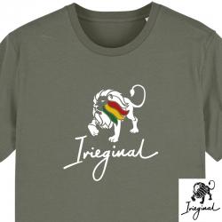 Irieginal - Rasta khaki