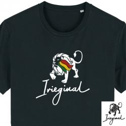 Irieginal - Rasta black