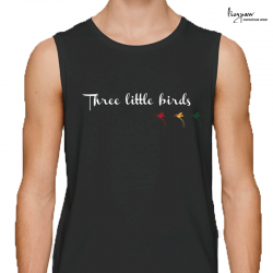 Lionpaw - 3 little birds -...