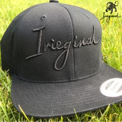 Irieginal- Signature Cap -...