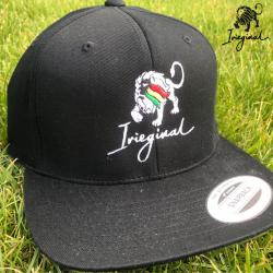 Irieginal - Rasta Lion Cap