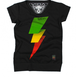 VIDA - Rasta flash