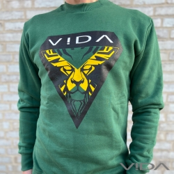 VIDA - Jamaica sweater