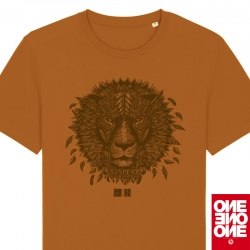 ONE ONE ONE Wear - Lion -...