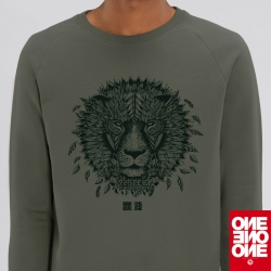 ONE ONE ONE Wear - Lion...