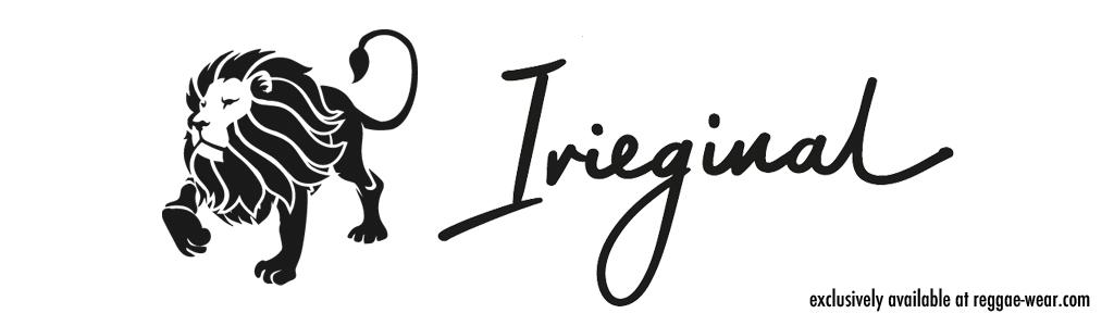 Irieginal - reggae wear brand