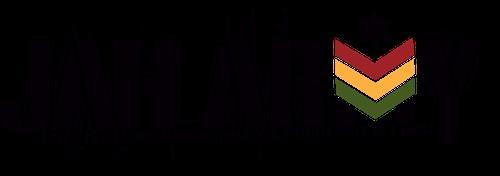 Jah Army Logo