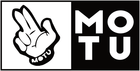 Motu-Cloth Logo